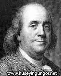 Ben Franklin Etkisi