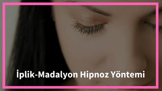 hipnoz nasıl yapılır